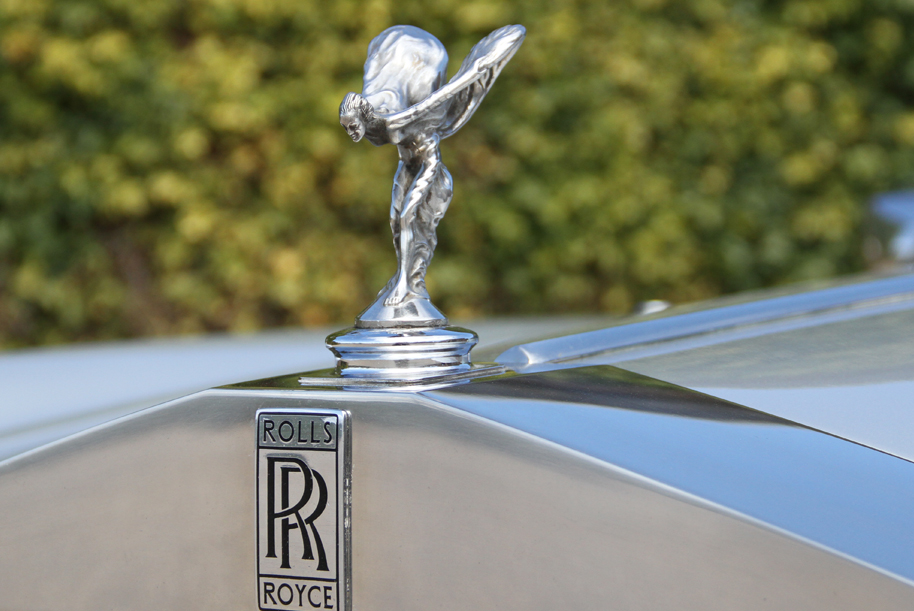 Luxury Car Hire Edinburgh
