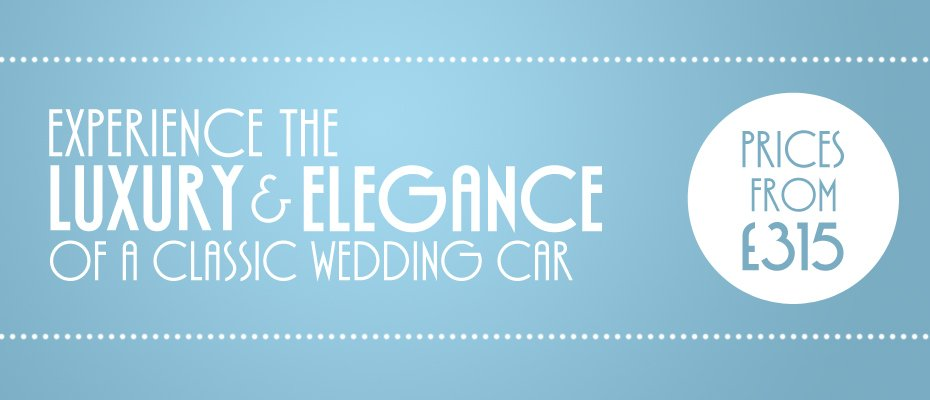 Wedding Cars Edinburgh