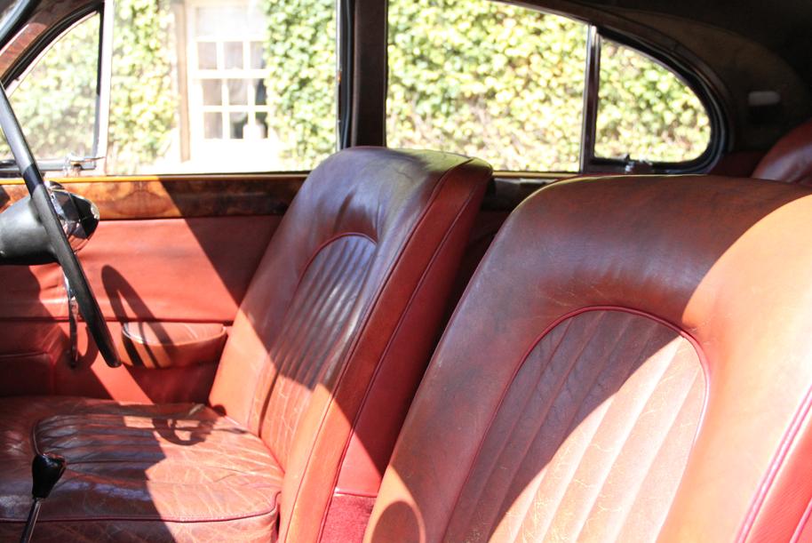 Vintage Car Hire Edinburgh