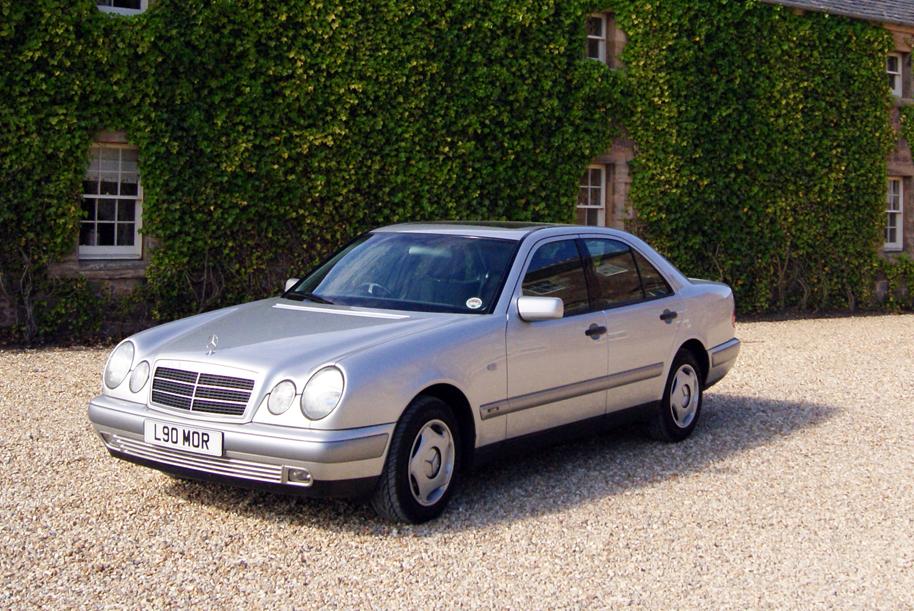 Wedding Car Hire Edinburgh